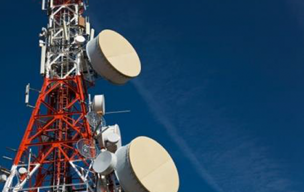 Erection of telecommunication towers